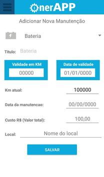 OnerApp screenshot 13