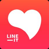 Line-it icon