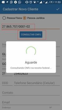 Força de Vendas - OraSystems screenshot 2
