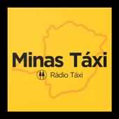 Minas Táxi icon