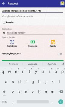 BH Táxi apk screenshot