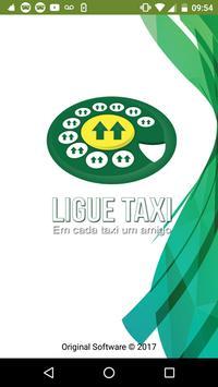 Ligue Táxi Salvador poster