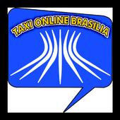 Táxi Online Brasília icon