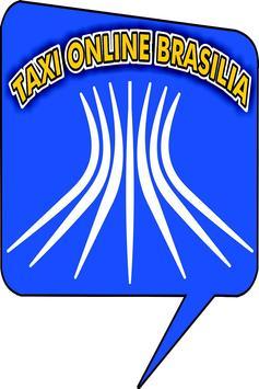 Táxi Online Brasília poster