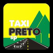 TaxiPreto icon