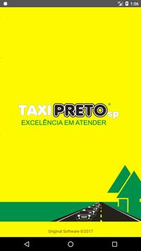 TaxiPreto poster