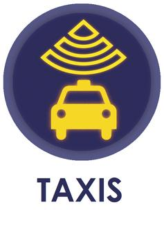 TAXIS poster