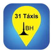 31 Táxis BH icon
