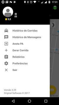 Super Taxi Motorista screenshot 1