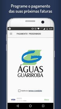Águas Guariroba screenshot 3