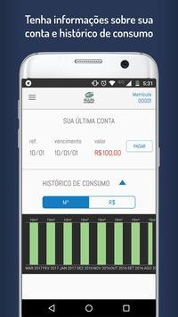Águas Guariroba apk screenshot
