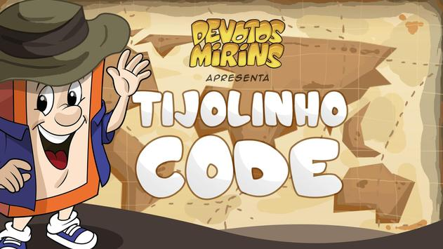 Tijolinho.Code screenshot 5