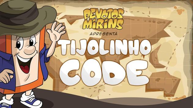 Tijolinho.Code screenshot 10