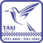Táxi Beija-Flor Mobile icon