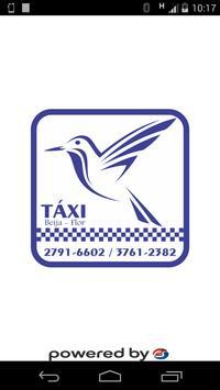 Táxi Beija-Flor Mobile poster