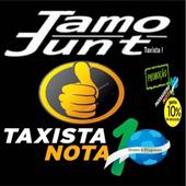 Tamo Junto Taxistas Mobile icon