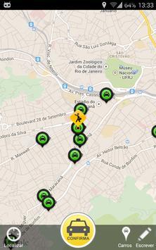 Tamo Junto Taxistas Mobile screenshot 3