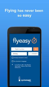 Flyeasy poster