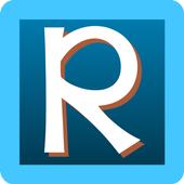 Racha Cuca Word Puzzle icon