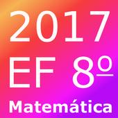 Simulado 8o Ano 2017 PMSP icon