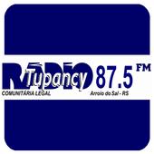 Radio Tupancy Fm 87,5 mhz icon