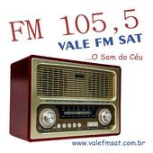 VALE FM SAT icon