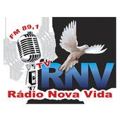 Rádio Nova Vida icon