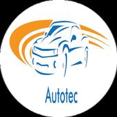 AutoTec rastreamento icon
