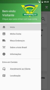 Auto Brasil Motorpeças screenshot 1