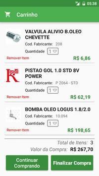 Auto Brasil Motorpeças screenshot 5