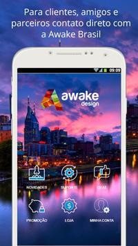 Awake Brasil poster