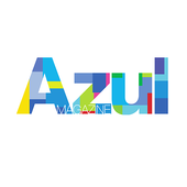 Azul Magazine icon