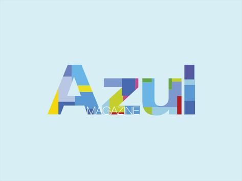 Azul Magazine apk screenshot