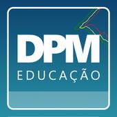 DPM Educação icon