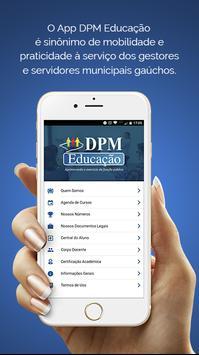 DPM Educação screenshot 1