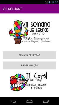 VII-SEL UAST poster
