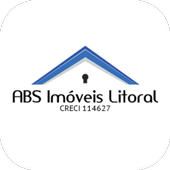 ABS Imóveis Litoral icon