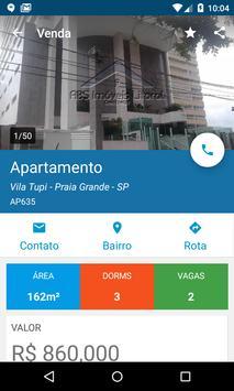 ABS Imóveis Litoral screenshot 3