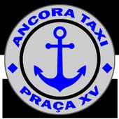 ANCORA TÁXI Motorista icon