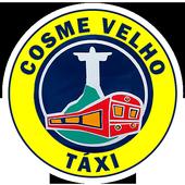 COSME VELHO TÁXI Cliente icon