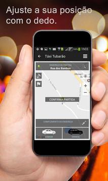 Táxi Tubarão AM screenshot 1