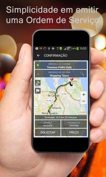 Táxi Tubarão AM screenshot 2