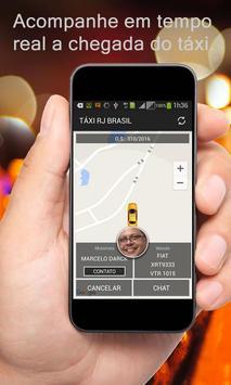 Táxi Tubarão AM screenshot 3
