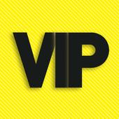 Revista VIP icon