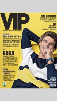 Revista VIP poster