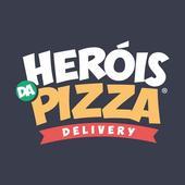 Heróis da Pizza icon