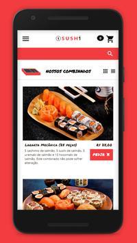Sush1 screenshot 1