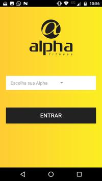 Rede Alpha Fitness screenshot 1