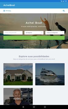 AcheiBoat screenshot 3