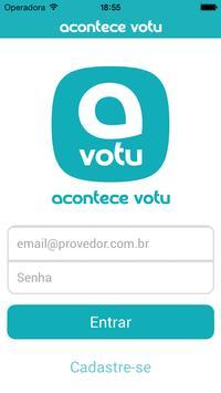 Acontece Votu screenshot 2